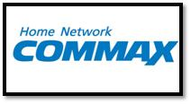 Home Network COMMAX