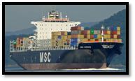 MSC Shipping Ltd